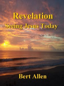 Seeing Jesus Today │ The Book of Revelation