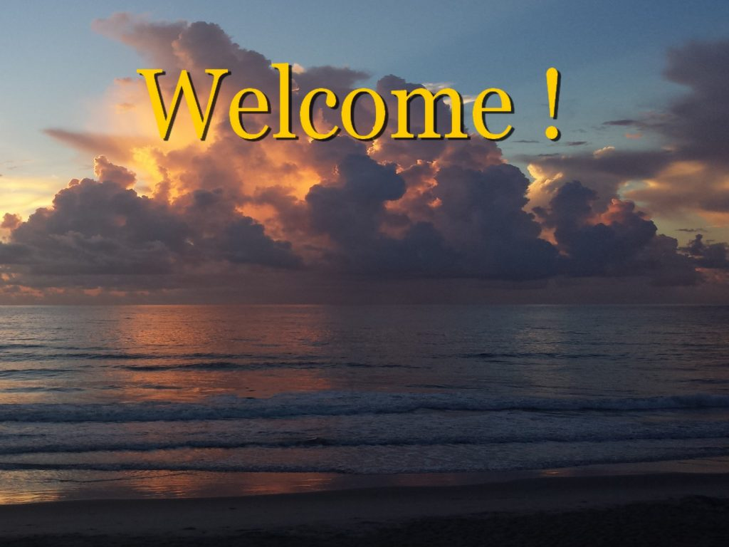 Welcome Christ Assembly