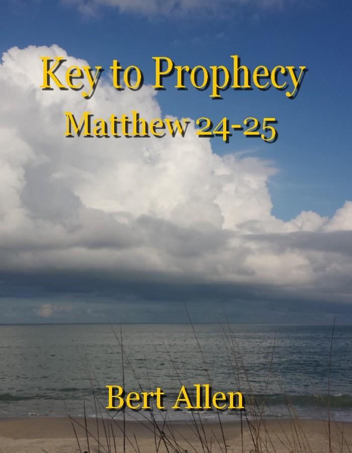 KEY TO PROPHECY